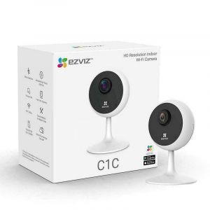 2 Мп Wi-Fi IP-видеокамера Ezviz CS-C1C (D0-1D2WFR)