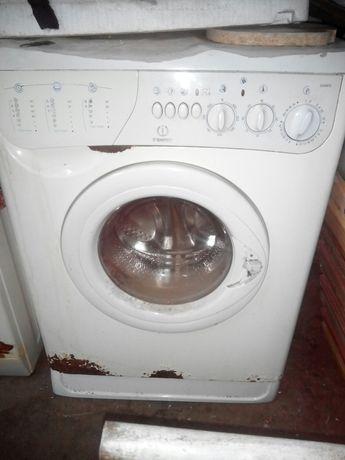 Продам запчасти к стиральной машинке INDESIT WS84ТX ЕХ