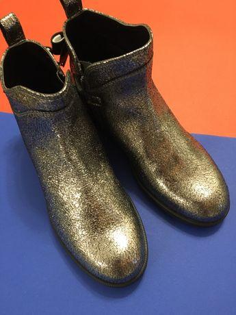 GEOX ботинки