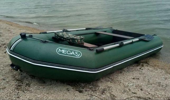 Надувные лодки MEGA. Производитель! Бесплатная доставка