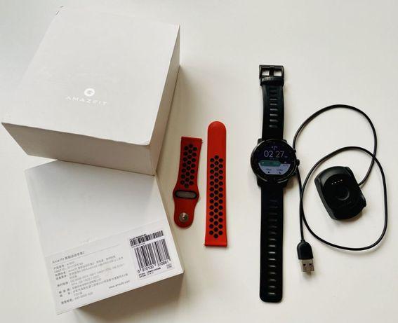 smartwatch Amazfit Stratos A1609 z polskim menu - PROMOCJA