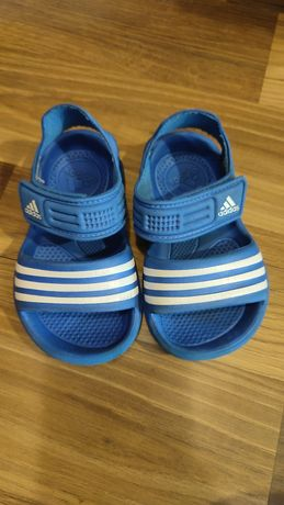 sandałki adidas chłopięce