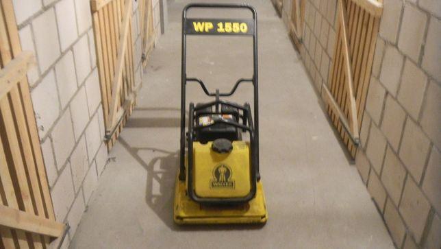 Zageszczarka Wacker WP 1550