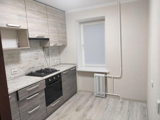 Сдам 1-комн квартиру на Седова после ремонта без мебели
