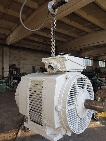 Электродвигатель 4АНК250SA4УЗ, ВАО 3  280м4 у25, АИР355S6 у3