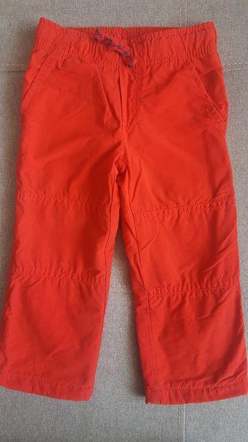 Продам утепленные брюки на 2 года