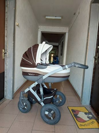 Tako універсальна коляска Baby Heaven Exclusive