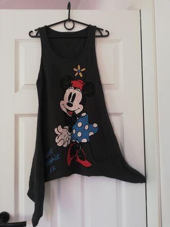 Koszulka top z Minnie