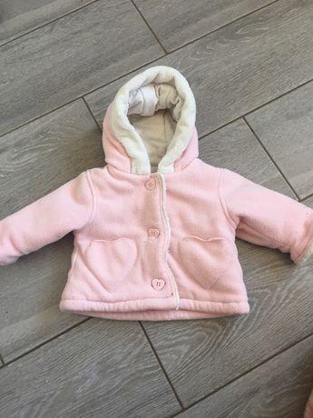 Курточка 0-3 месяца