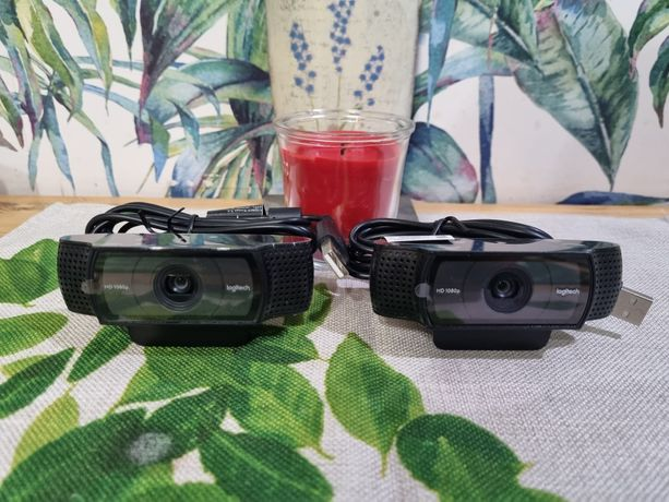 Kamera Internetowa Logitech C920 Pro 1080P Webcam