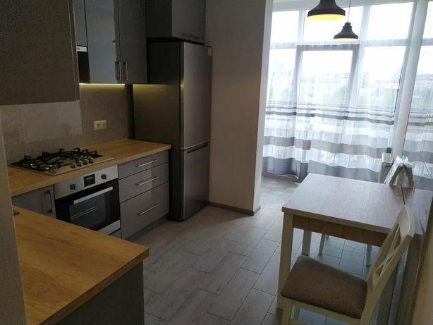 Оренда 1-кімнатної квартири в новобудові