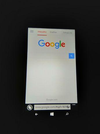 Microsoft Lumia 640 LTE  8GB windows phone 8