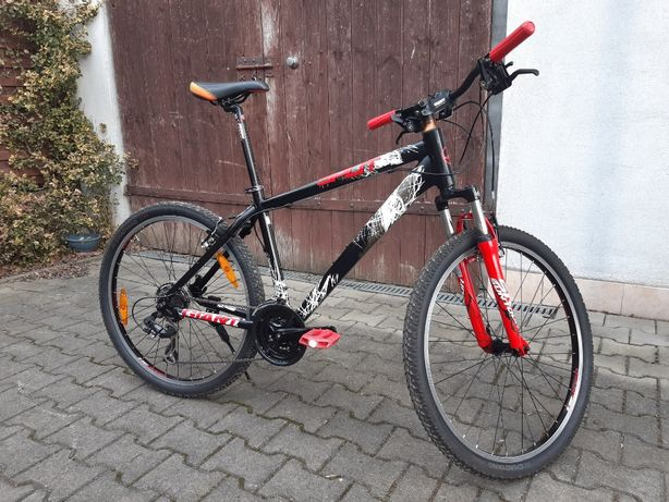 Giant Split - rower górski używany
