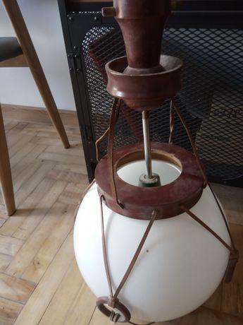 Lampa do ogrodu altanki
