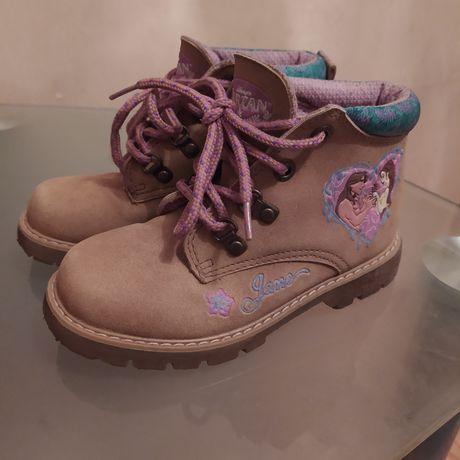 Mam do sprzedania buty dziewczęce