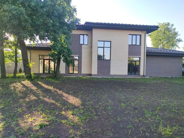 Роскошный новый дом, который строили как для себя! ЖК Клеменова Дача