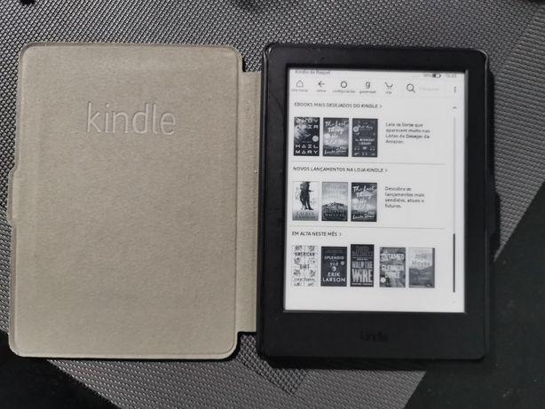 Kindle 8th geração 4Gb