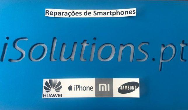 Reparamos o Seu SmartPhone