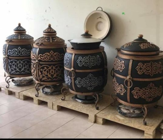 Тандыр купить Запорожье утепленный доставка по Украине,мангал,шашлык