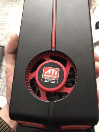 Відеокарта Radeon ATI обмін
