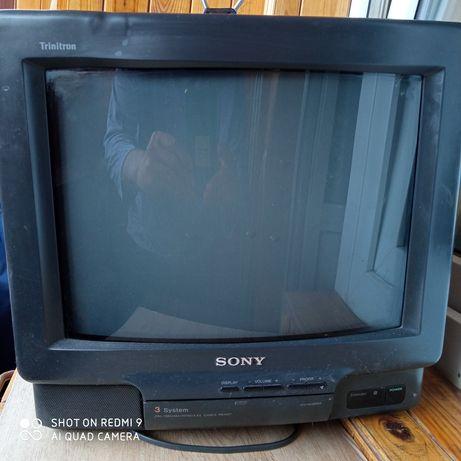 """Телевизор фирмы """"SONY"""" цветной- люкс!"""