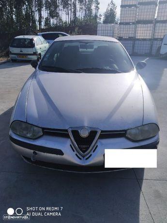 Alfa Romeo 156 1.9 JTD de 1998