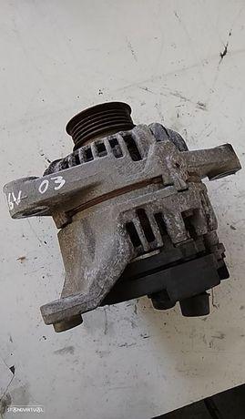 Alternador Fiat Stilo (192_)