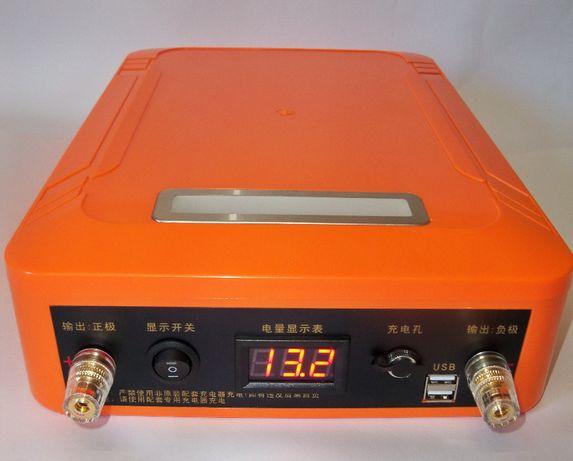 Аккумулятор LiFePO4 12v 75Ah (12в 75Ач)