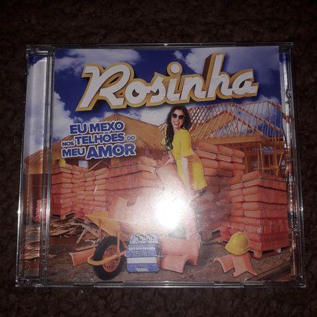 CD Rosinha original