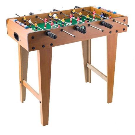 PIŁKARZYKI stół piłka nożna gra NOWY dla dzieci do zabawy gra
