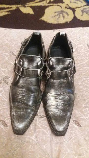 Туфли 39 рамер