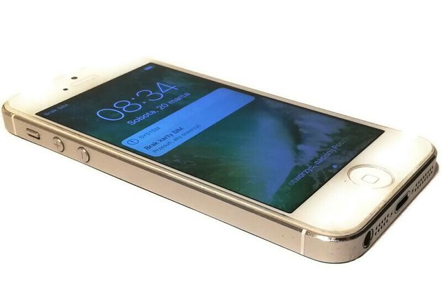 Smartfon Apple iPhone 5 64 GB