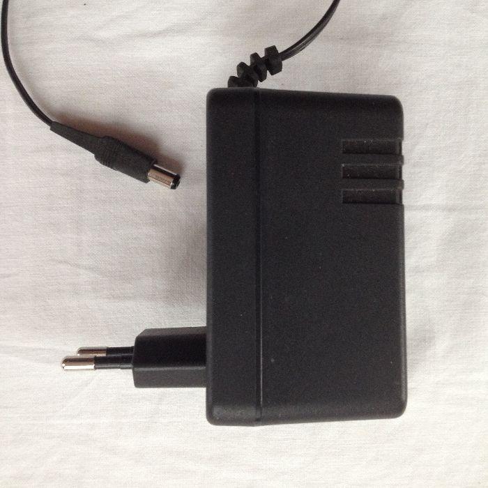 Zasilacz AC Adaptor - 12V 1A 12VA. Wtyk o średnicy zew. 5,5 mm Lądek-Zdrój - image 1