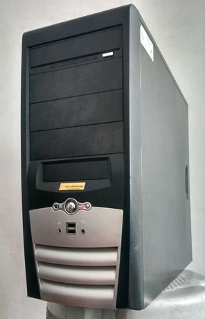 ИГРОВОЙ Компьютер 8 GB DDR3/ FX 4130/ + R7800(GTX660)