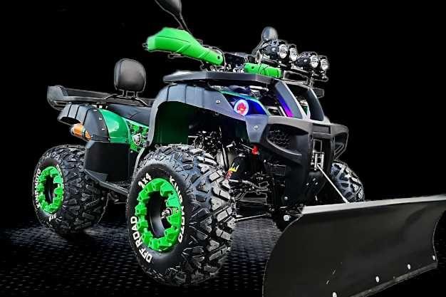 quad King Moto FARMER 250 ODŚNIEŻACZ germany ProMotor
