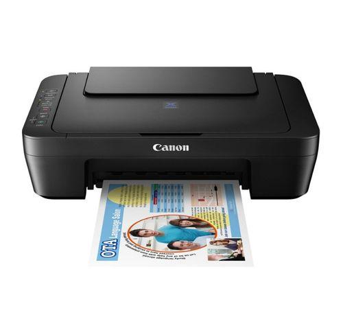 Продам многофункциональный цветной принтер Canon PIXMA E474