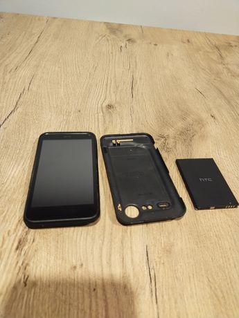 Telefon HTC  ze zdjęć