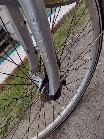 Rower elektryczny BATAVUS Padova Easy - gotowy do jazdy OKAZJA