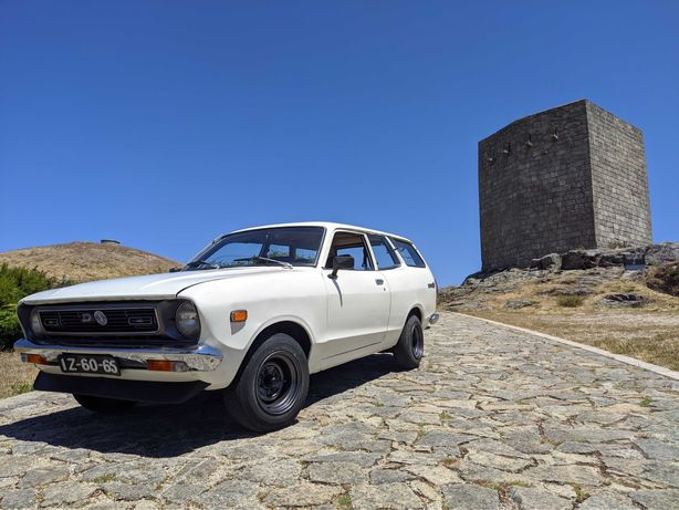 Datsun 120y - Van M