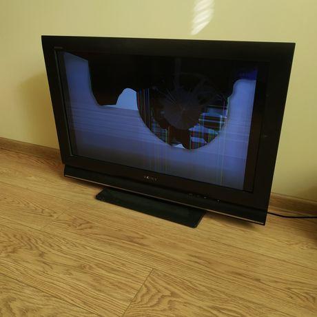Telewizor Sony kdl-32L400 Bravia uszkodzona matryca