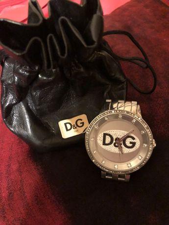 Годинник Dolce&Gabana