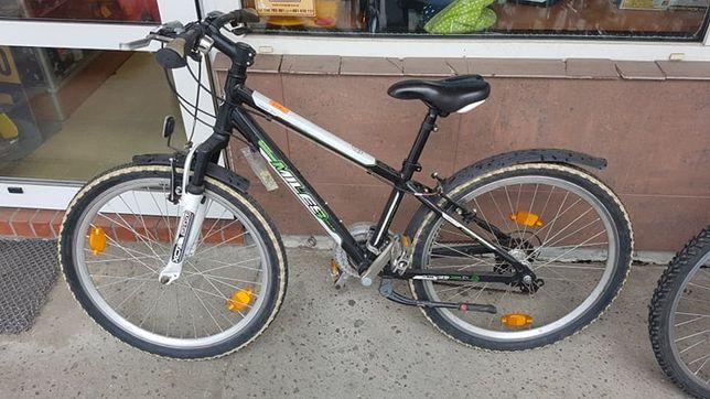 Rower Miles MTB ! Lombard Dębica
