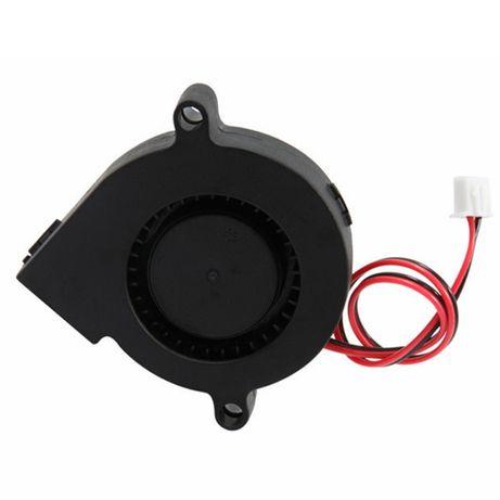 Fan 5015 Вентилятор кулер охлаждение