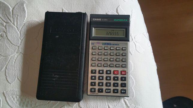 Calculadora Casio fx-100d