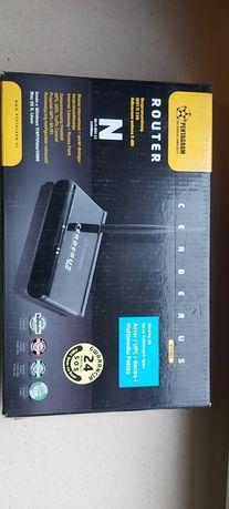 Router Cerberus P6361