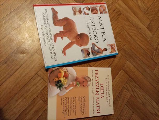Książki dla mamy