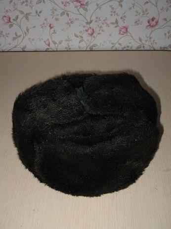 продам мужскую зимнюю шапку (искусственный мех) 58 размер