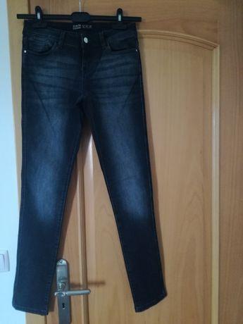 Jeans pretos Novos Zara