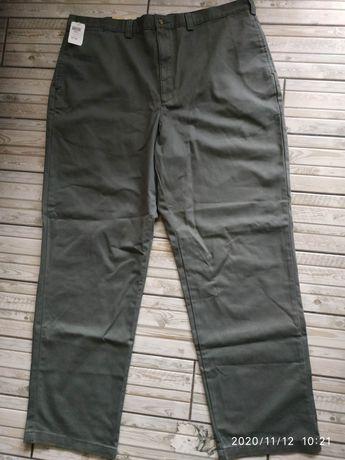 Мужские брюки р.54