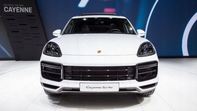 Porsche Cayenne,Panamera,Macan,Cayman,Boxster,Carrera, Porsche запчас